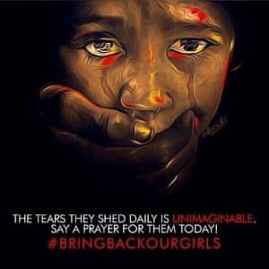 Bring Back Our Girls Campaign