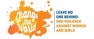 Orange the World: Raise Money to End Violence against Women and Girls